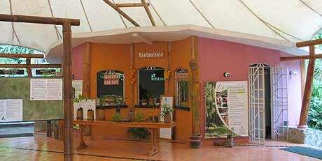 restaurante buenaventura atitlán