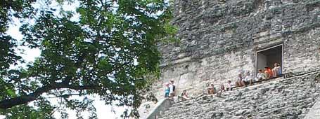 Asegúrate de contar con tiempo suficiente para disfrutar Guatemala.