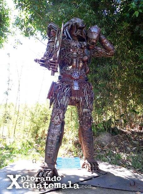 Parque de los robots-foto-7--9-1-2014