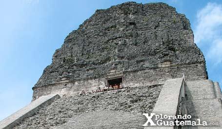 Viaje relámpago a Tikal-foto-37--9-1-2014