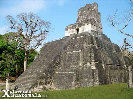 Viaje relámpago a Tikal-foto-49--9-1-2014