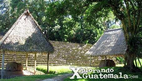 El Zoomorfo P de Quiriguá, la ciudad de la estelas mayas-foto-5--9-1-2014