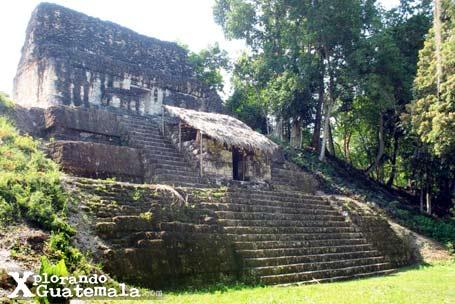 Viaje relámpago a Tikal-foto-43--9-1-2014