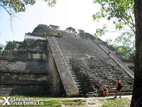 Viaje relámpago a Tikal-foto-41--9-1-2014