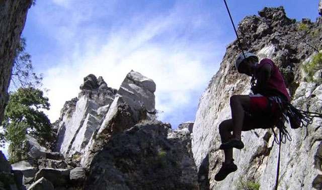 La vida de riesgo, aventura, hormonas y genética