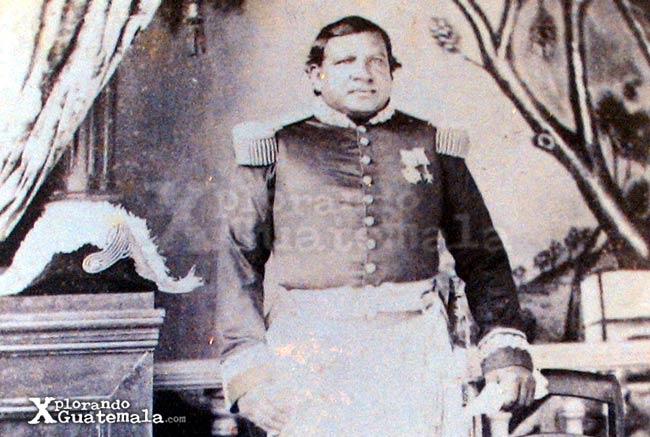 Serapio Cruz, alias Tata Lapo