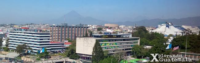Cómo afecta el COVID19 a las fuerzas de servicio público en Guatemala