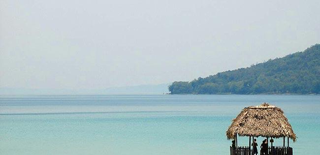 Lago Petén Itzá