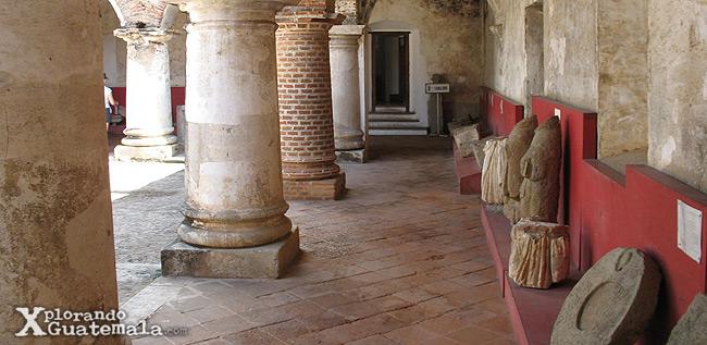 museo de imágenes Capuchinas