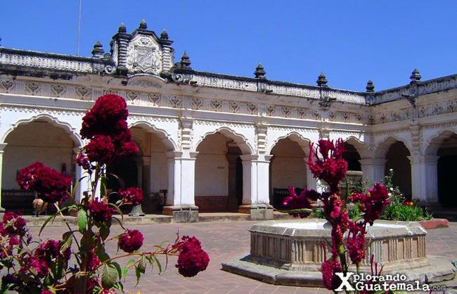 Museo de Arte Colonial Antigua Guatemala