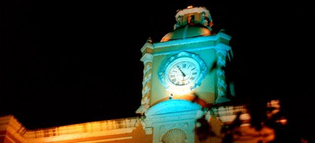 La Antigua Guatemala y la fotografía nocturna