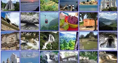Ideas y lugares para viajar (1)