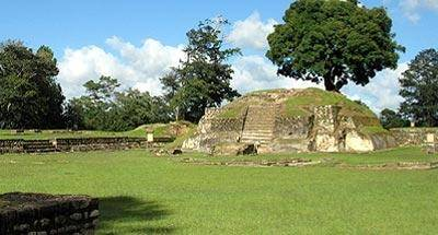 Guatemala, primera ciudad de centroamérica