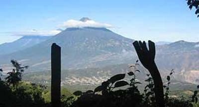 La canícula en Guatemala