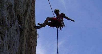 Guatemala as a Rock Climbing destination