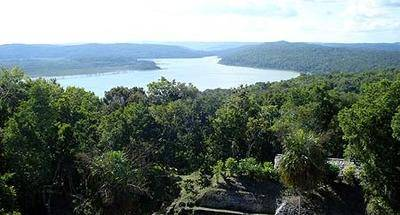 Tikal y Yaxhá al Extremo