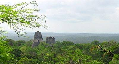 Guía completa para llegar a Tikal