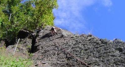 La motivación en la escalada