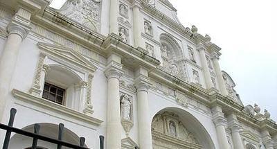 Detalles del estilo barroco