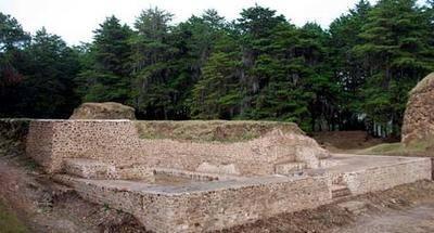 Museo maya y juego de pelota restaurado en Gumarkaaj
