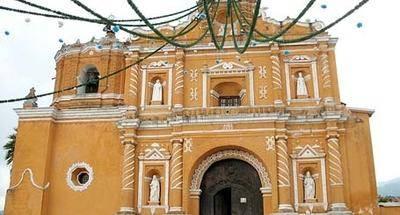 San Pedro Las Huertas