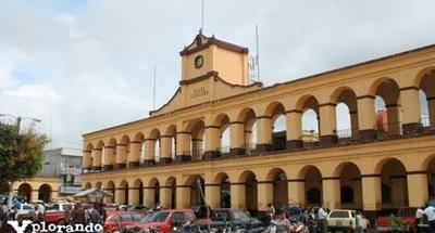 Una vuelta por San Juan Sacatepéquez