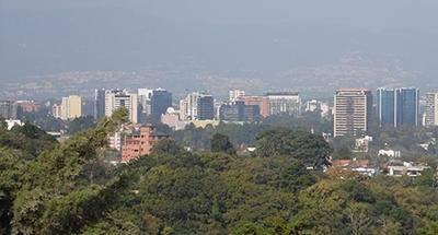 Significado del nombre Guatemala