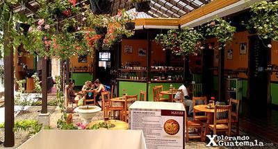 Chocomuseo: el Museo del cacao en La Antigua Guatemala