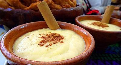 Color, sabor e historia de gastronomía guatemalteca en Las Margaritas