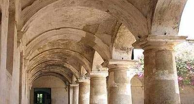 Convento de Nuestra Señora del Pilar de Zaragoza Capuchinas