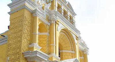 Iglesia y Hospital de San Pedro