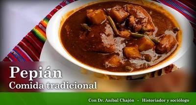 Pepián Guatemalteco, cultura y gastronomía