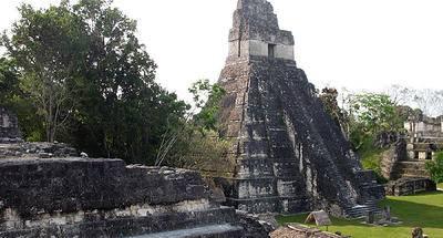 La aventura de viajar a Tikal en 10 paradas