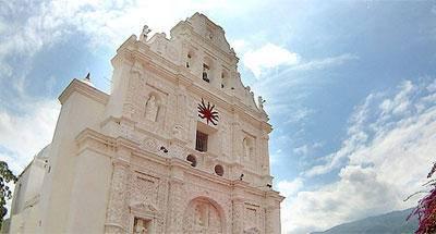 San Cristóbal Acasaguastlán, fundada en raíces mayas