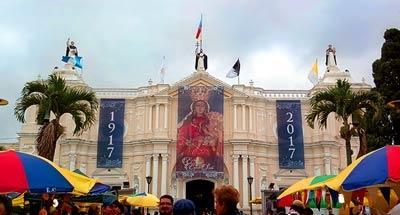 Feria de Santo Domingo en octubre: fervor, garnachas y artesanías
