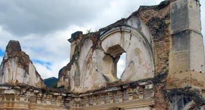 ¿Qué tan devastadores fueron los terremotos de tiempos coloniales?