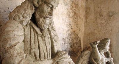 Imágenes del Museo Capuchinas