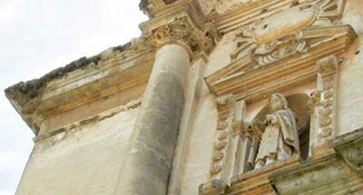 La obra arquitectónica de Diego de Porres en La Antigua Guatemala