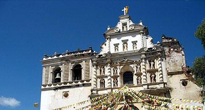 Iglesia de San Francisco el Grande: hablemos de proporción y tamaño