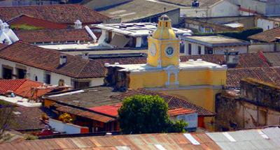 Qué hace de La Antigua Guatemala un top destino turístico