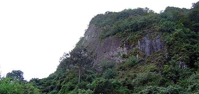 Tomastepeque, el Pico de Palencia
