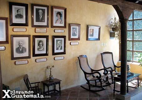 Centro Cultural y Museo La Azotea / foto 4