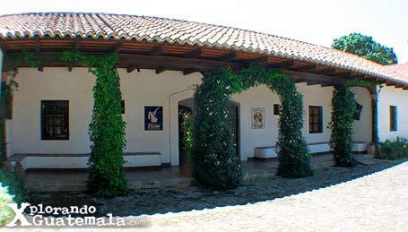 Centro Cultural y Museo La Azotea / foto 9