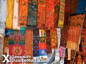 Días de mercado en Chichicastenango / foto 3