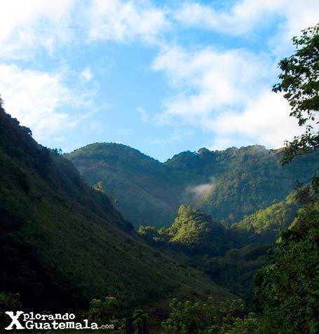 El siempre verde Uspantán / foto 6