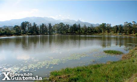 Laguna Monja Blanca / foto 3
