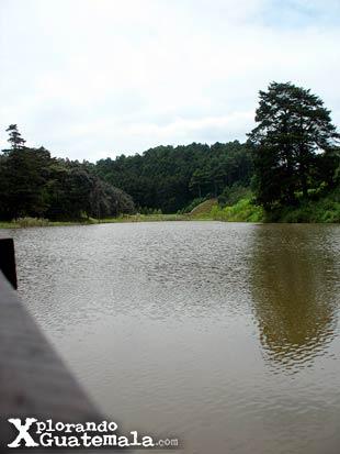 Laguna en Finca Cienaguilla / foto 3
