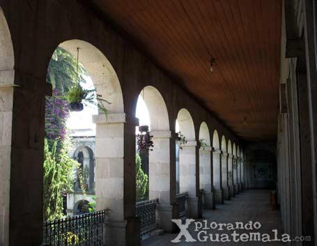 Palacio Municipal de Quetzaltenango / foto 5