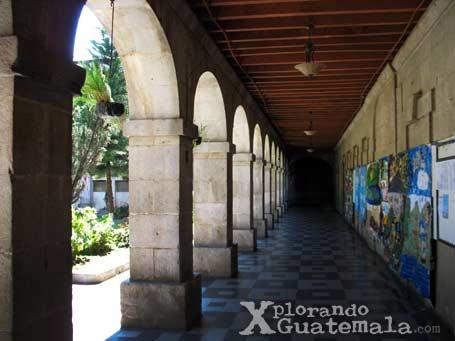 Palacio Municipal de Quetzaltenango / foto 6