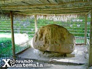 Quiriguá y la estela más alta conocida del mundo maya / foto 6